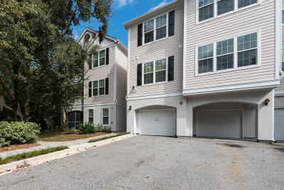 Johns Island SC Attached Contingent: $143,750