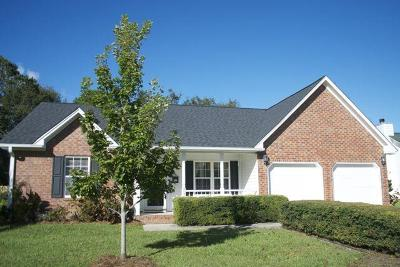 Summerville Single Family Home For Sale: 310 Courtney Round