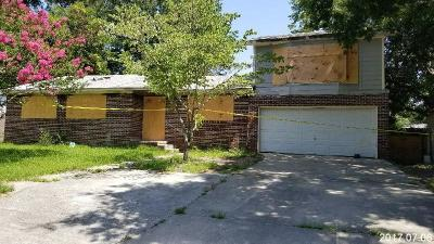 Charleston SC Single Family Home For Sale: $75,000