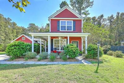 Dorchester County Single Family Home For Sale: 4846 Buttercup Way