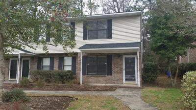 Attached For Sale: 1930 Tropicana Road #11-D