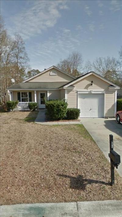 Single Family Home For Sale: 8784 Mahi Mahi Way