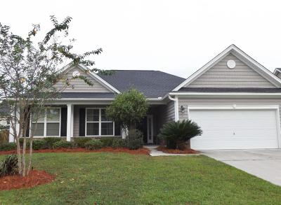 Dorchester County Single Family Home For Sale: 111 Turtle Bay Court