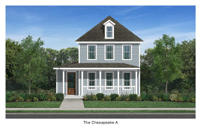 Single Family Home For Sale: 12 Crossandra Avenue
