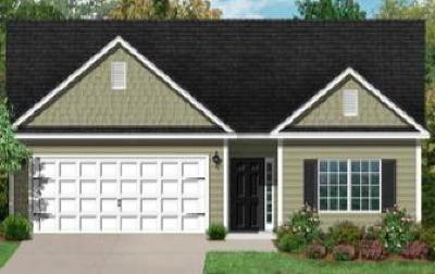 Ladson Single Family Home For Sale: 1 Progression Trail
