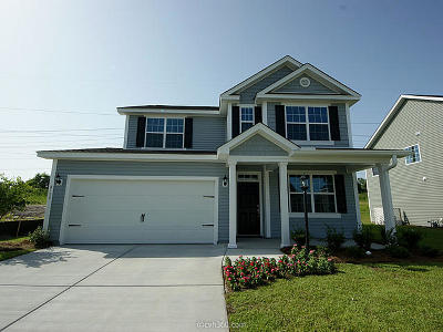 Ladson Single Family Home For Sale: 3 Progression Trail