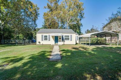Single Family Home For Sale: 19 Anita Drive