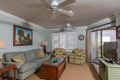 Isle Of Palms SC Attached For Sale: $392,000