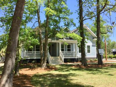 Charleston Single Family Home For Sale: 457 Shadowmoss Parkway