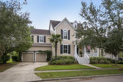 Single Family Home For Sale: 183 Scott Street