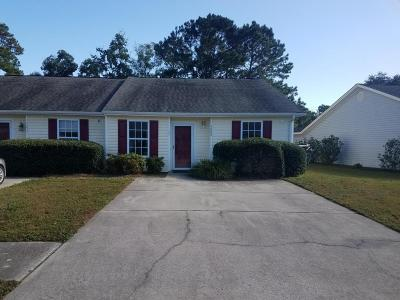 Charleston SC Attached For Sale: $212,000
