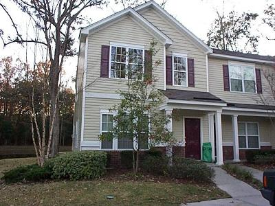 Attached For Sale: 306 Chinquapin Drive #306