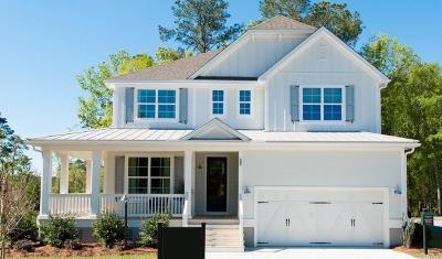 Charleston Single Family Home For Sale: 501 Shadowmoss Parkway