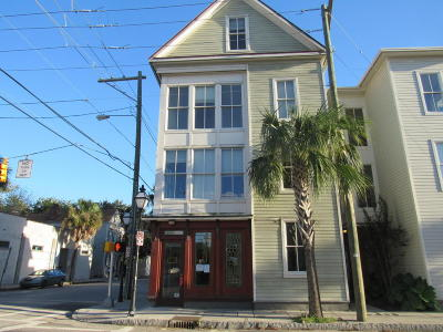 Charleston Attached For Sale: 207 St Philip Street