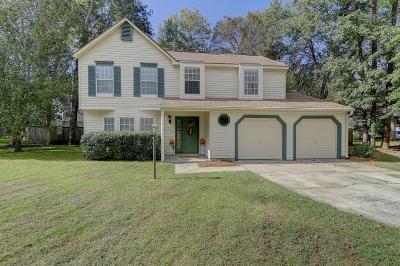 Single Family Home For Sale: 2101 Pinehurst Avenue
