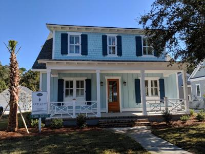 Johns Island Single Family Home Contingent: 3430 Acorn Drop Lane