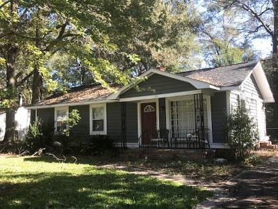 Berkeley County Single Family Home For Sale: 131 Keenan Avenue