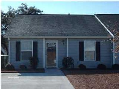 Charleston SC Attached For Sale: $209,900