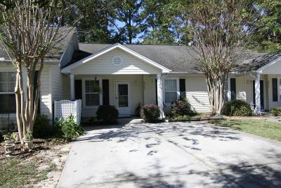 Attached For Sale: 8015 Vermont Road