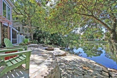 Single Family Home For Sale: 1039 Wharf Indigo Place