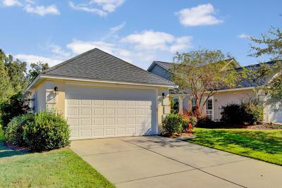 Elms Of Charleston Single Family Home Contingent: 2664 Hanford Mills Lane