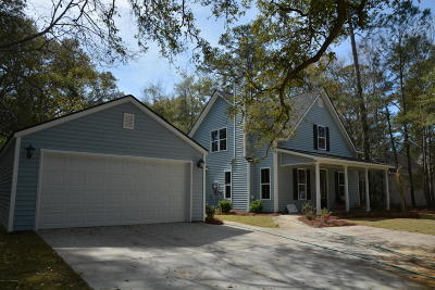 Charleston SC Single Family Home For Sale: $414,900