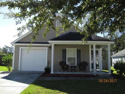 Single Family Home For Sale: 120 Malibu Road