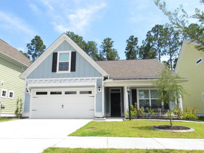 Berkeley County Single Family Home For Sale: 307 Whispering Breeze Lane