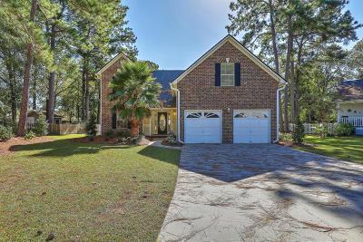 Single Family Home For Sale: 188 Bamert Street
