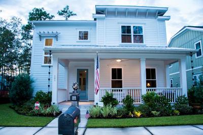 Summerville Single Family Home For Sale: 209 Ilderton Street