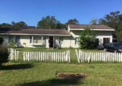 Goose Creek Single Family Home For Sale: 160 Giles Drive