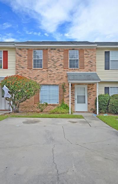 Attached For Sale: 6894 Shahid Row