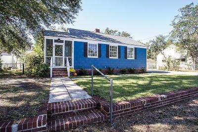 Single Family Home For Sale: 4719 Marlboro Road
