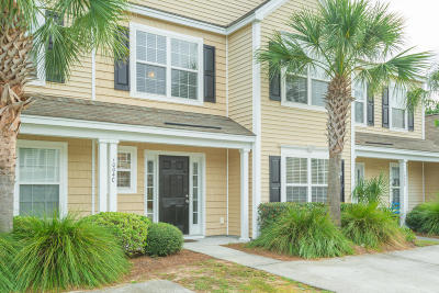 Charleston Attached For Sale: 1004 Washitonia Way #Unit C