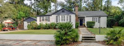 Single Family Home For Sale: 109 Friend Street