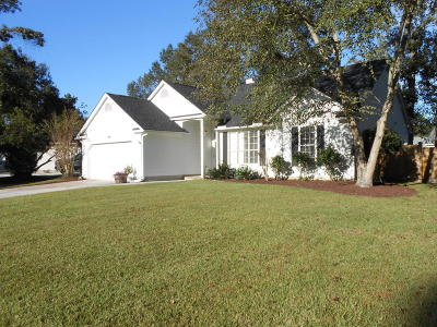 Berkeley County Single Family Home For Sale: 109 Windsor Mill Road
