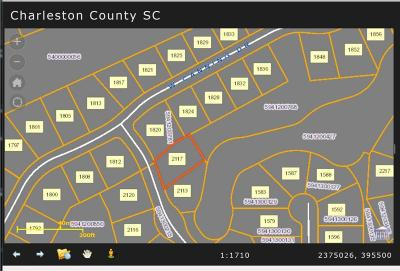 Residential Lots & Land For Sale: 2117 Malcolm Road