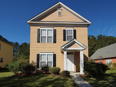 Summerville Single Family Home For Sale: 216 Pimpernel Street