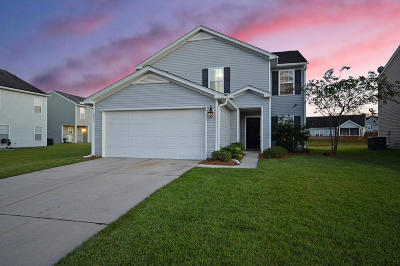 Single Family Home For Sale: 8292 Little Sydneys Way