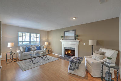 Attached For Sale: 1067 Planters Place