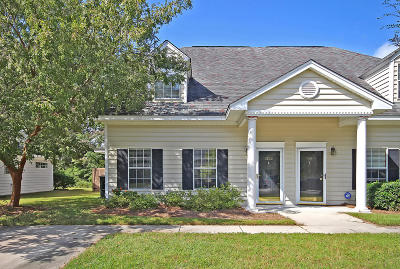 Johns Island SC Attached For Sale: $205,000