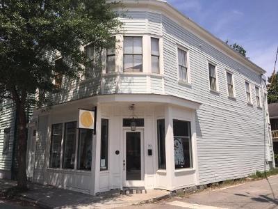 Charleston Multi Family Home For Sale: 50 Bogard Street