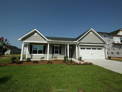 Summerville Single Family Home For Sale: 106 Kahlers Way