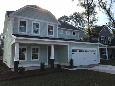Charleston SC Single Family Home For Sale: $449,900