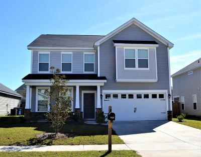 Summerville Single Family Home For Sale: 1137 Flyway Road