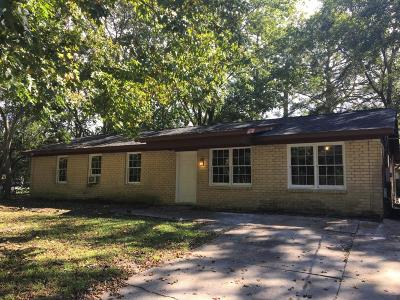 Ladson Single Family Home For Sale: 4470 Donwood Circle