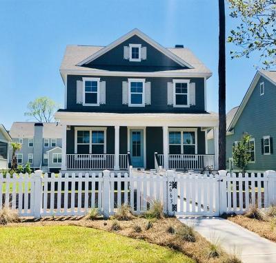 Single Family Home For Sale: 2663 Park W Boulevard