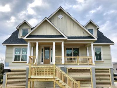 Charleston Single Family Home For Sale: 1272 Blue Sky Ln