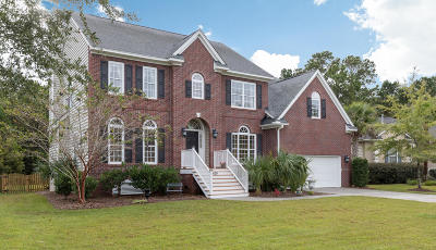 Rivertowne Country Club Single Family Home Contingent: 1429 Oakhurst Drive