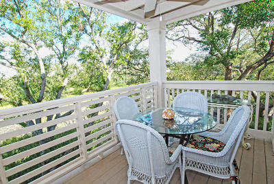 Seabrook Island Attached For Sale: 2023 Long Bend Drive